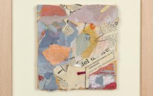 FIGUZ|CollagedeSINO| Compra arte en Flecha.es