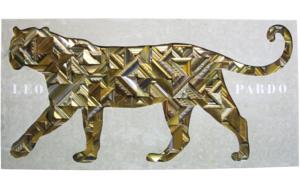 Leopardo|EsculturadeJuan Diego Miguel| Compra arte en Flecha.es