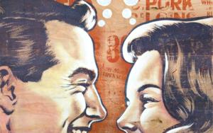 Loser|PinturadeSr. X| Compra arte en Flecha.es