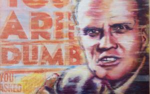 You Asked For It! PinturadeSr. X  Compra arte en Flecha.es
