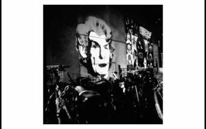 Dr Marylin Spook, Nueva York|FotografíadeFotolateras| Compra arte en Flecha.es