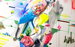 Herencias#5|DibujodeAlejandra de la Torre| Compra arte en Flecha.es