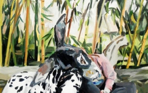 Mid Winter´s Daydream|PinturadeElinor Evans| Compra arte en Flecha.es