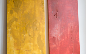 TROPICAL|PinturadePaul Anton| Compra arte en Flecha.es