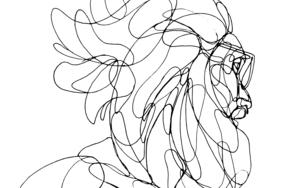 Miguel|DibujodeTaquen| Compra arte en Flecha.es