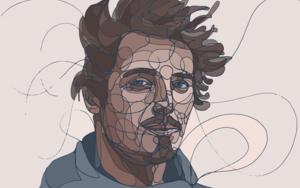 Lucas|DibujodeTaquen| Compra arte en Flecha.es