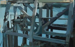 Lutxana|PinturadeGonzalo Rodríguez| Compra arte en Flecha.es