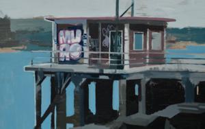 Erandio|PinturadeGonzalo Rodríguez| Compra arte en Flecha.es