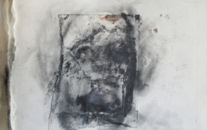 Abuela Marina|CollagedeRodrigo Flechoso Fernández| Compra arte en Flecha.es