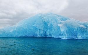 Iceberg|DigitaldeElsa Gallego| Compra arte en Flecha.es