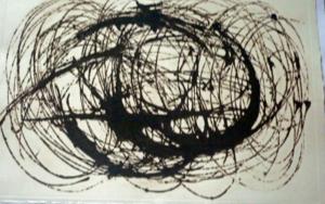 Enredo|Obra gráficadeCarmina Palencia| Compra arte en Flecha.es