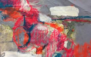 Boceto sin título|PinturadeMaría Magdaleno| Compra arte en Flecha.es