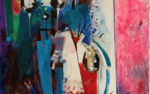 Impresion PinturadeLika  Compra arte en Flecha.es