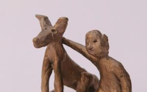 Amigos para siempre|EsculturadeAna Valenciano| Compra arte en Flecha.es