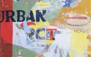 Urban|CollagedeMarina Muñoz Viada| Compra arte en Flecha.es