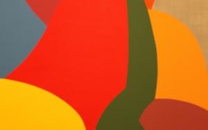 FLOR bis|PinturadeCinpala| Compra arte en Flecha.es