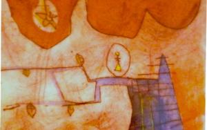 Pequeño príncipe|DibujodeSílvia Colomina| Compra arte en Flecha.es