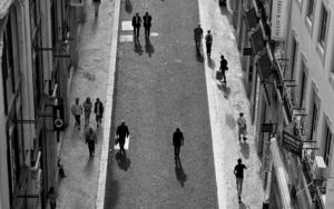 Baixa|FotografíadeVerónica Velasco Barthel| Compra arte en Flecha.es