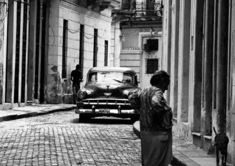 Por La Habana Vieja 2|FotografíadeVerónica Velasco Barthel| Compra arte en Flecha.es