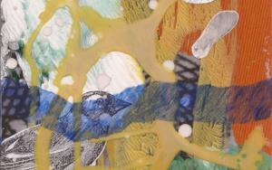 Ci sono CollagedeMyriam Toledo  Compra arte en Flecha.es