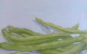 Habas|PinturadeJuan Moreno Moya| Compra arte en Flecha.es