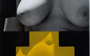 Puerta|Obra gráficadeRafael Canogar| Compra arte en Flecha.es
