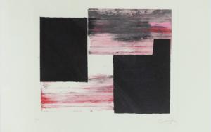 Sin título|Obra gráficadeRafael Canogar| Compra arte en Flecha.es