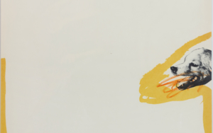 Homenaje a Goya|Obra gráficadeRafael Canogar| Compra arte en Flecha.es