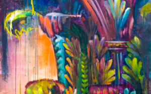Colorintio|Obra gráficadeMisterpiro| Compra arte en Flecha.es