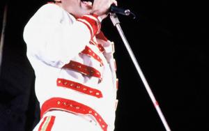 Queen  en concierto|FotografíadeDomingo J. Casas| Compra arte en Flecha.es