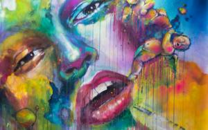 Apocalypse|Obra gráficadeMisterpiro| Compra arte en Flecha.es