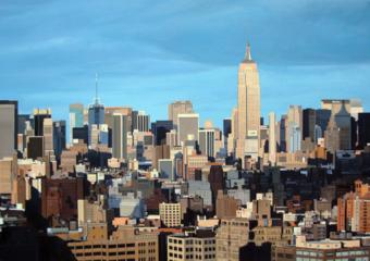 NYC|PinturadeBorja Abós| Compra arte en Flecha.es