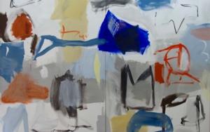 Number 9|PinturadeEduardo Vega de Seoane| Compra arte en Flecha.es