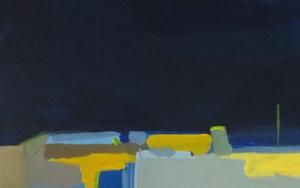 Buscando el Norte IV|PinturadeLeticia Gª Marañón| Compra arte en Flecha.es
