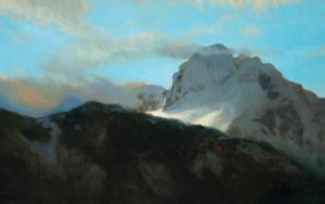 El Ercina|PinturadeOrrite| Compra arte en Flecha.es