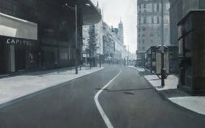Calle Jacometrezo|PinturadeOrrite| Compra arte en Flecha.es