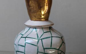 Vase 7|EsculturadeLina Cofán| Compra arte en Flecha.es