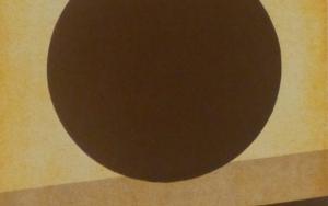 Venus at the solar edge 2|Obra gráficadeArkal| Compra arte en Flecha.es