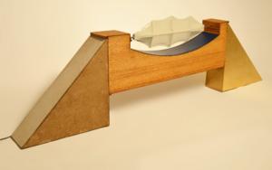 Sin título 10|EsculturadeGilles Courbière| Compra arte en Flecha.es