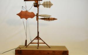 Sin título 4|EsculturadeGilles Courbière| Compra arte en Flecha.es