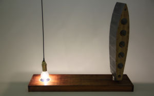 Sin título 6|EsculturadeGilles Courbière| Compra arte en Flecha.es