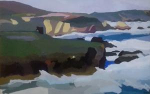 Monellos|PinturadeRosa Bernárdez| Compra arte en Flecha.es