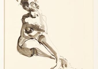 Abajo a la zIquierda|DibujodeJaelius Aguirre| Compra arte en Flecha.es