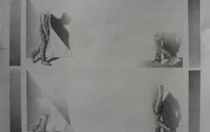 observando 7 DibujodeSonia Alonso  Compra arte en Flecha.es