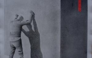 Observando 10|DibujodeSonia Alonso| Compra arte en Flecha.es