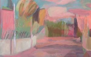 Nuages|PinturadeIria| Compra arte en Flecha.es