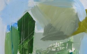 PAISAJE INTUITIVO 3|PinturadeJCuenca| Compra arte en Flecha.es
