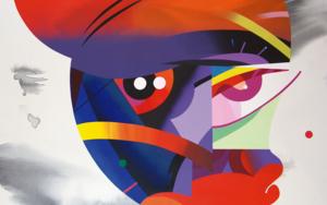 Portrait|PinturadeJose Palacios| Compra arte en Flecha.es