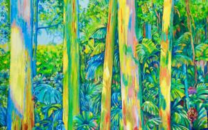 Kingdom of Surawak|PinturadeMaite Rodriguez| Compra arte en Flecha.es