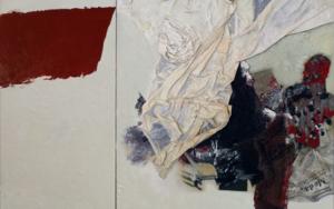 Raul Eberhard_La Codificación del Yo|CollagedeRaul Eberhard| Compra arte en Flecha.es